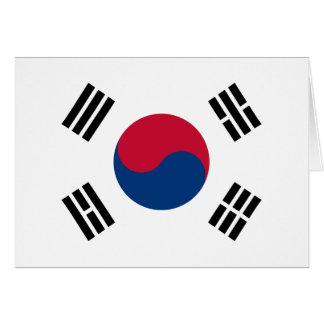 korea south card