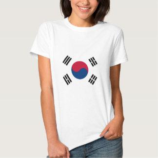 korea south tee shirt