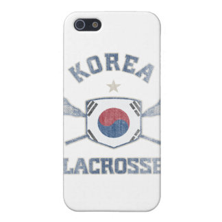 Korea-Vintage Case For The iPhone 5