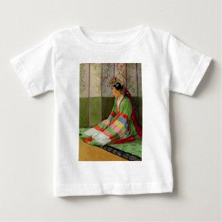 Korean Bride Baby T-Shirt