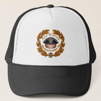 Korean Conflict Vet Trucker Hat