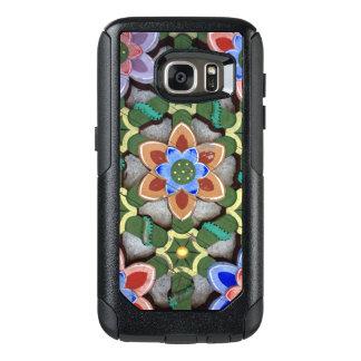 Korean Floral Phone Case