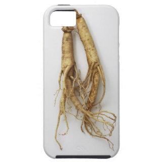 korean food,ginseng iPhone 5 case