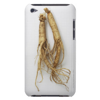 korean food,ginseng iPod touch cover