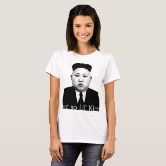 Korean Kim Not So Lil' T-Shirt
