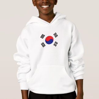 Korean Republic flag of South Korea Tees and gifts