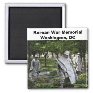 Korean War Memorial Magnets