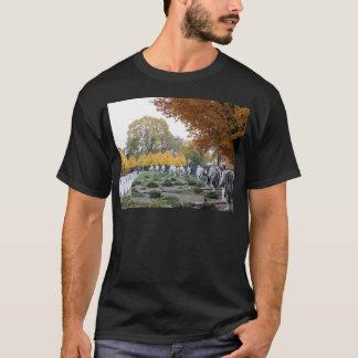 Korean War Memorial veterans T-Shirt