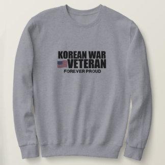 Korean War Veteran Sweatshirt