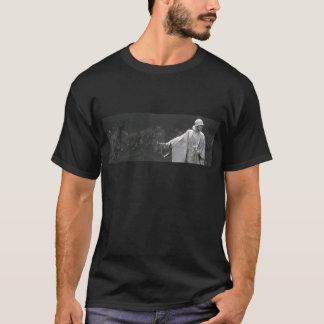 korean war veterans Status T-Shirt