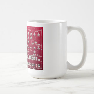 Korg Electribe SX Coffee Mug