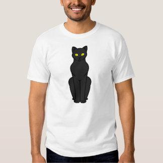 Korn Ja Cat Cartoon Tee Shirt