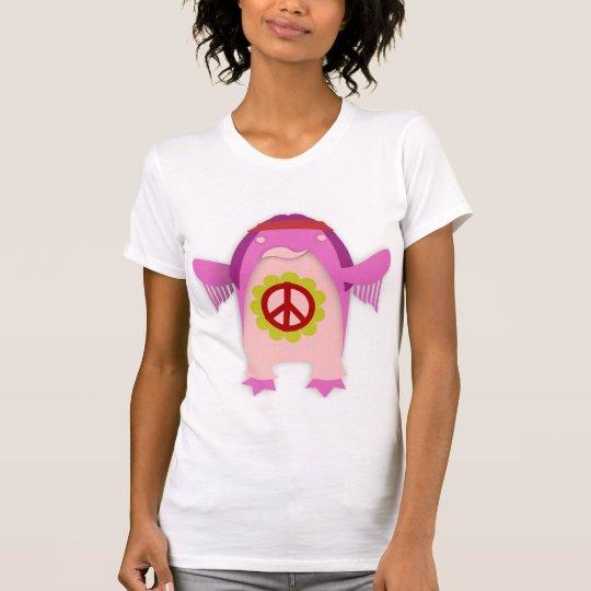 Korora - Hippie T-Shirt