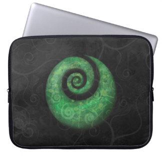 koru laptop sleeve