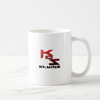 KoS Gaming Mug