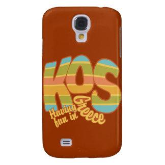 KOS Greece custom HTC Vivid case
