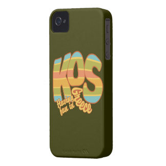 KOS Greece custom iPhone case-mate