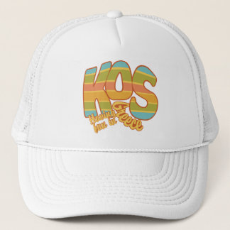 KOS Greece hat - choose color