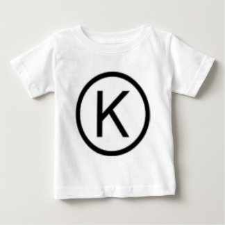 KOSHER BABY T-Shirt