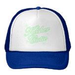 kosher cutie green hats