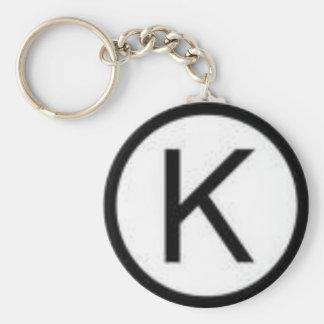 KOSHER KEY RING