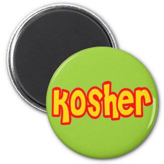 Kosher Magnets