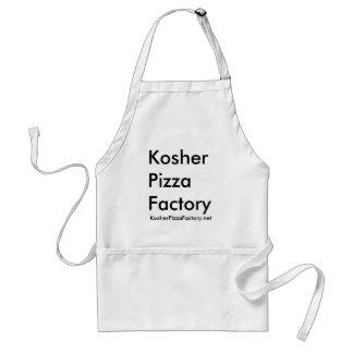 Kosher Pizza Factory Standard Apron
