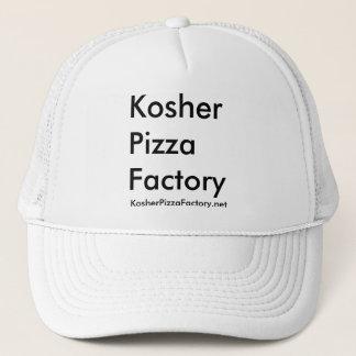 Kosher Pizza Factory Trucker Hat