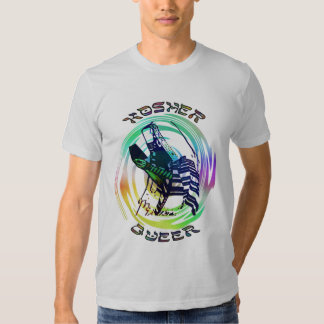 Kosher Queer Shirts