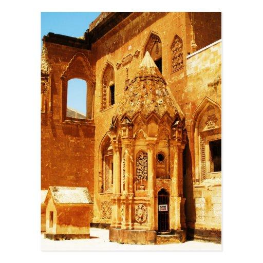 Koşka Îshaq Paşa - Ishak Pasha Palace PICTURE Post Cards
