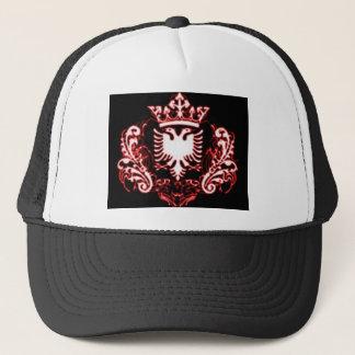 kosova princes trucker hat