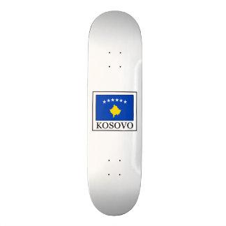 Kosovo 20 Cm Skateboard Deck