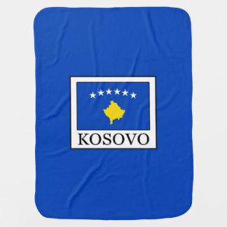 Kosovo Baby Blanket