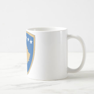Kosovo Coffee Mug