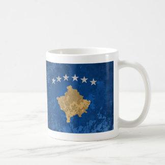 Kosovo Coffee Mug
