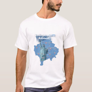 Kosovo Kosova T-Shirt