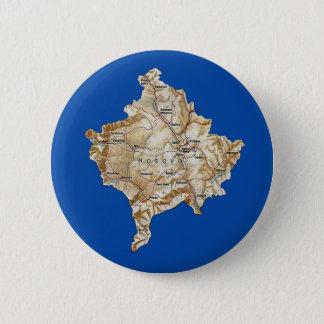 Kosovo Map Button