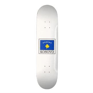 Kosovo Skate Board Deck