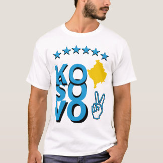 Kosovo Victory T-Shirt