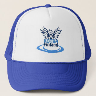 Kotka Finland hat
