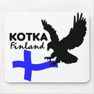 Kotka Finland mousepad