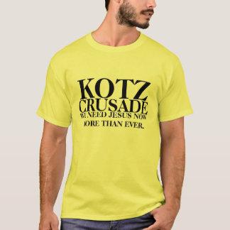 KOTZ CRUSADE T-Shirt