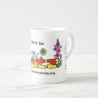 kotz flower tea cup