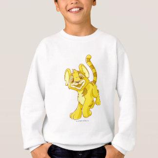 Kougra Gold Sweatshirt
