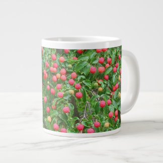 Kousa Dogwood Berries Large Coffee Mug