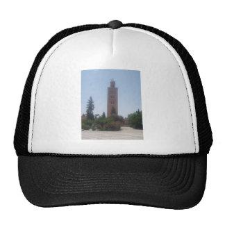 Koutoubia Cap