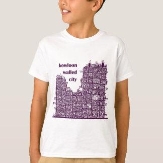 Kowloon Walled City Shirt