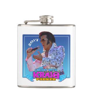 KP Cruise Flask
