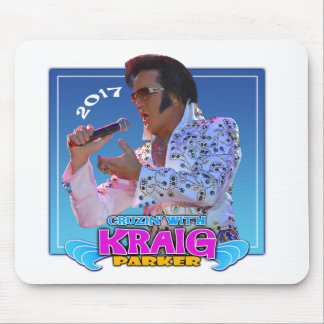 KP Cruise Mouse Pad