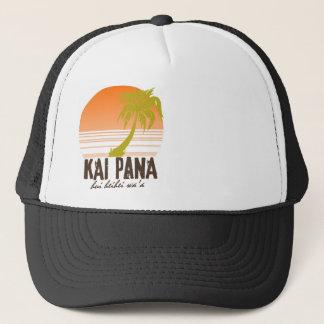 KP Sunset Trucker Trucker Hat